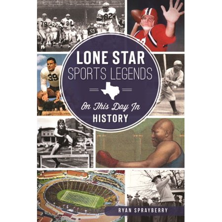 Lone Star Sports Legends