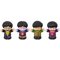 The Beatles Yellow Submarine By Little