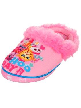 bbcfa4d275e4 Product Image Shopkins Girls' Slippers (Sizes 11 - 3)