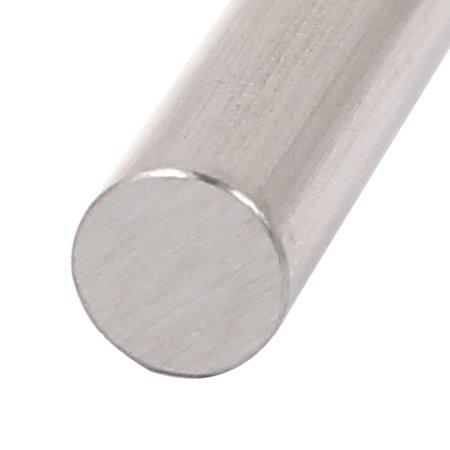 3.45mm Dia +/-0.001mm Tolerance Cylinder Hole Measuring Pin Gage Gauge - image 1 de 2