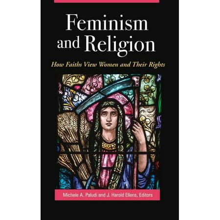 feminism and religion