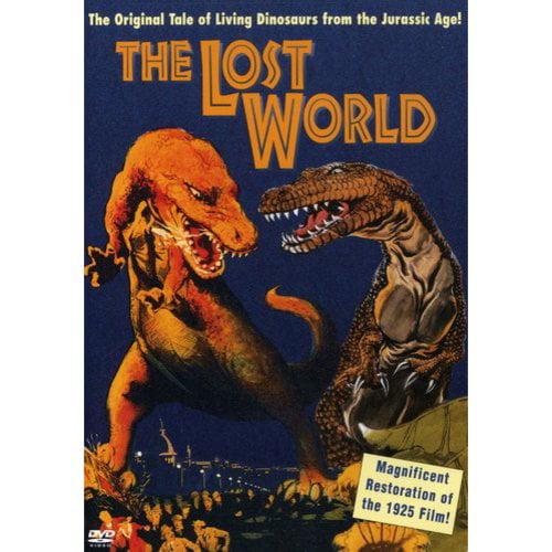 The Lost World (Full Frame)
