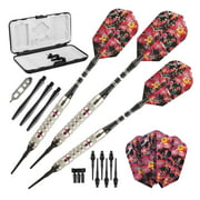 Viper Desert Rose Soft Tip Darts 16 Grams
