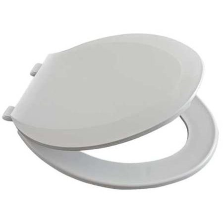 Toilet Seat, Elongated,18-7/8