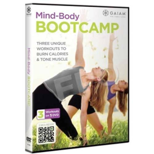 Mind-Body Bootcamp (Widescreen)