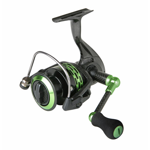 Okuma Helios Spin Fishing Reel, 8+1 BB, 6.0:1 Ratio