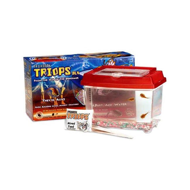 Triops Deluxe Kit