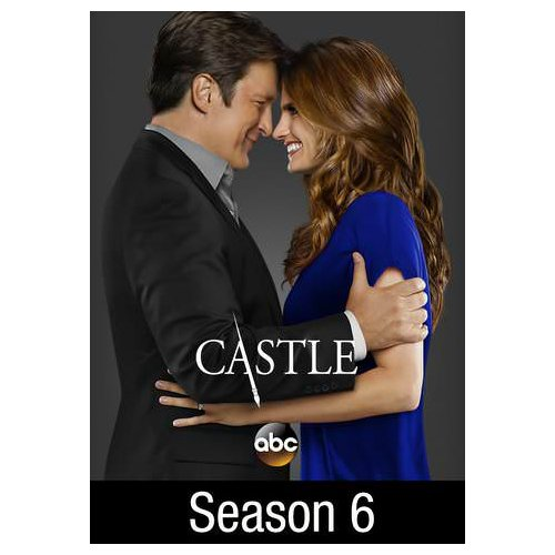 Castle: For Better Or Worse (Season 6: Ep. 23) (2014)