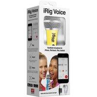 iRig Voice Mic