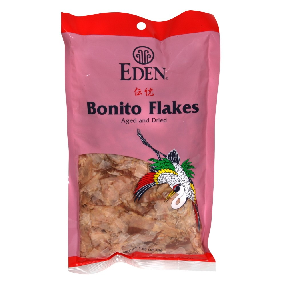 Eden Foods Bonito Flakes 1.05 Oz by Eden Foods