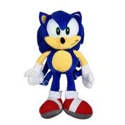 "Sonic the Hedgehog 18"" Plush Backpack"