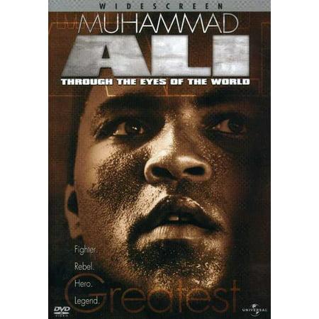 Muhammad Ali  Through The Eyes Of World