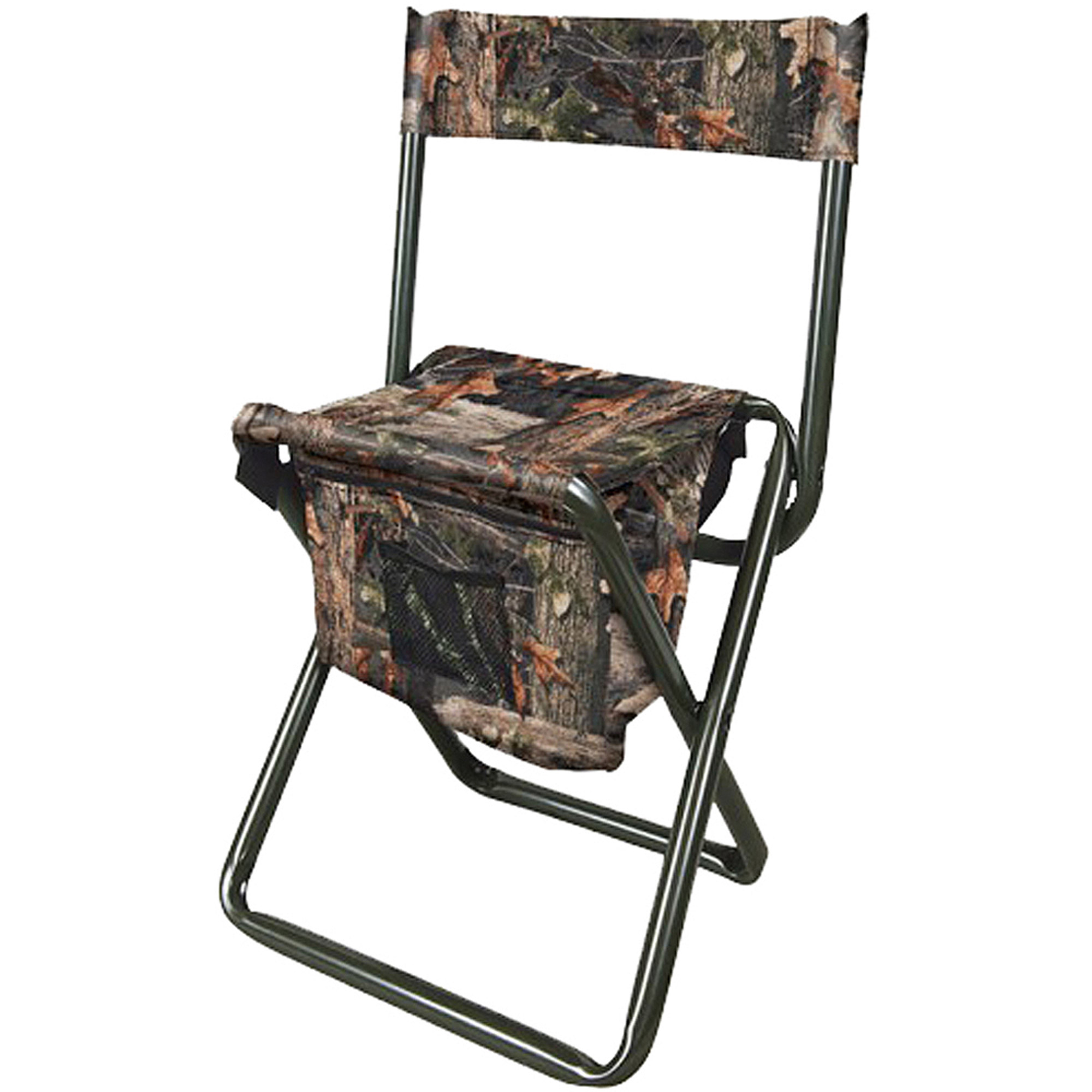 Hunter s Specialties Camo Dove Stool Realtree Xtra Green Walmart
