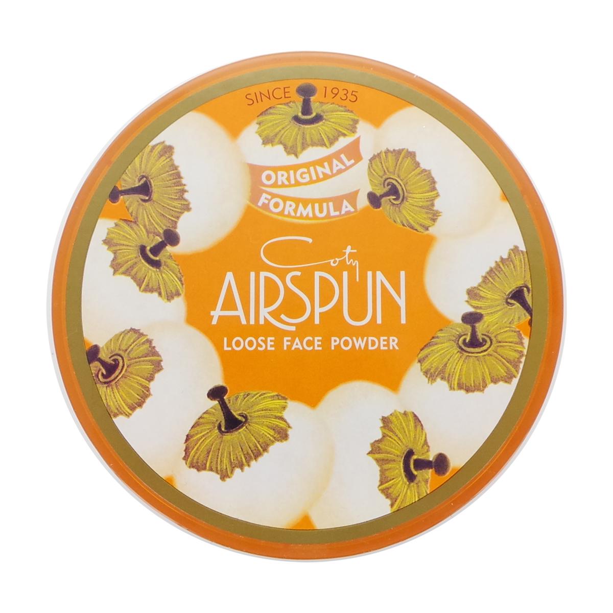 COTY Airspun Loose Face Powder - Honey Beige (12 Pack) - image 1 of 1