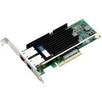 AddOn 10-Gigabit Ethernet PCIe 2.0 x8 network interface card