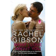 What I Love About You - eBook