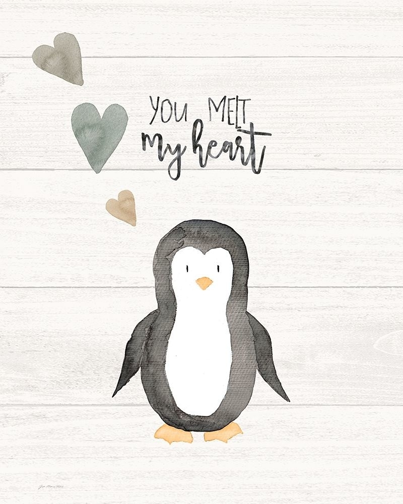 You Melt My Heart Poster Print By Jo Moulton 24 X 30 Walmart Com Walmart Com