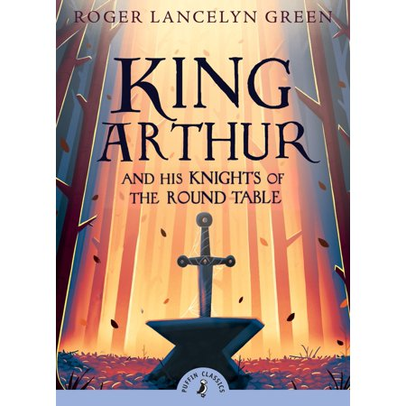 King Arthur and His Knights of the Round Table - Children's Craft Table