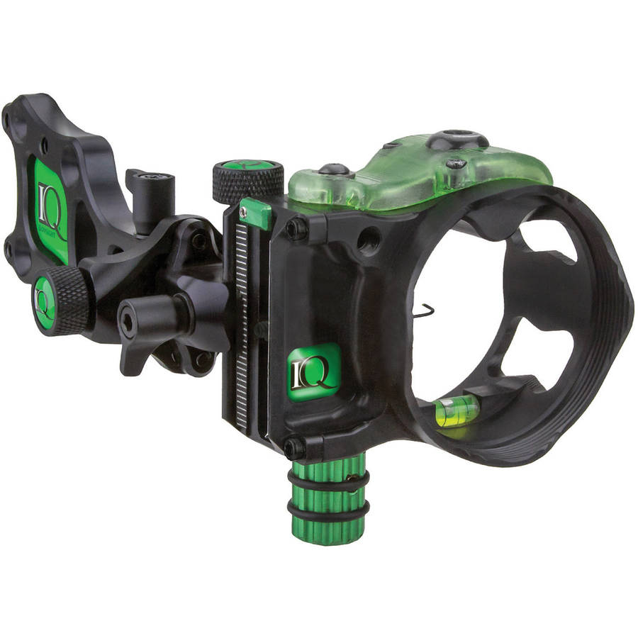 Field Logic-IQ Pro One Bow Sight, Right Handed