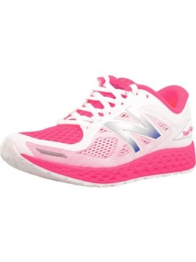 d5d1d7946907 Product Image New Balance Women s Wzant Hp2 Ankle-High Mesh Running Shoe -  6M