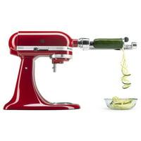 KitchenAid 5 Blade Core & Slice Spiralizer with Peel