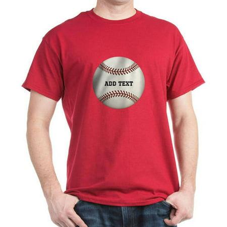 Cafepress personalized baseball t shirt for Walmart custom made t shirts