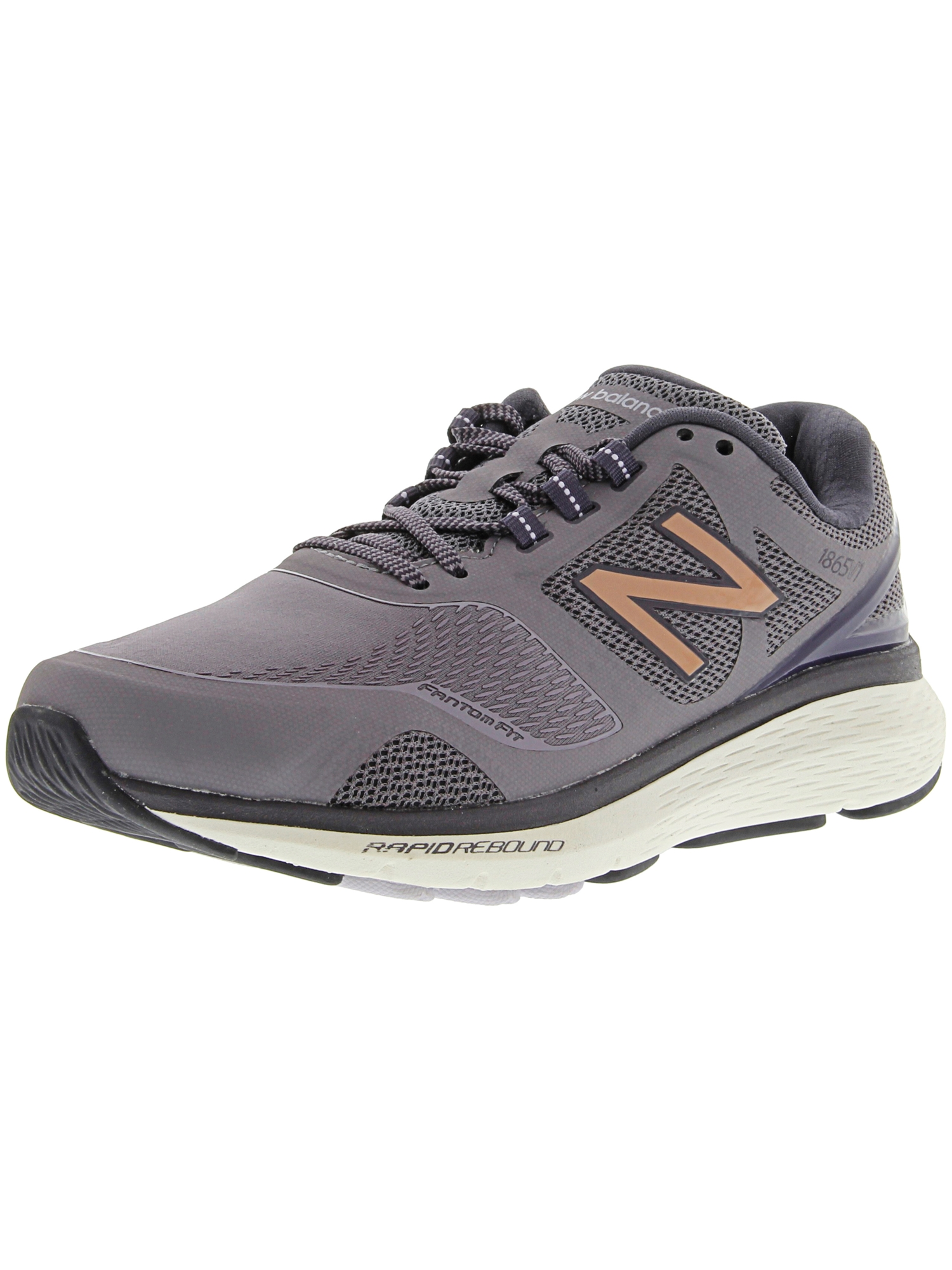 New Balance Women's Ww1865 Pr Ankle-High Walking Shoe - 7WW