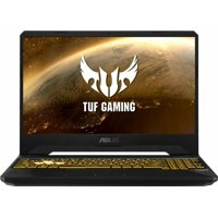 """ASUS - FX505DD-DR5N6 15.6"""" Gaming Laptop - AMD Ryzen 5 - 8GB Memory - NVIDIA GeForce GTX 1050 - 256GB Solid State Drive - Black Notebook PC Computer"""