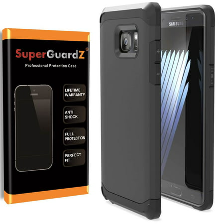 For Samsung Galaxy S5 Case, SuperGuardZ Heavy-Duty Anti-Shock Protective Cover Armor Guard Shield