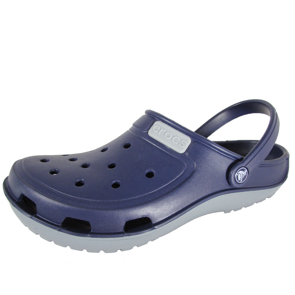 Crocs Duet Wave Clog Shoes by Crocs