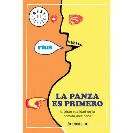 La panza es primero (Colección Rius) - Volumen - eBook - Panzas Embarazadas Halloween