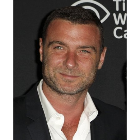 Liev Schreiber At Arrivals For Ray Donovan Series Premiere On Showtime Directors Guild Of America Theater Los Angeles Ca June 25 2013 Photo By Emiley Schweicheverett Collection Photo Print