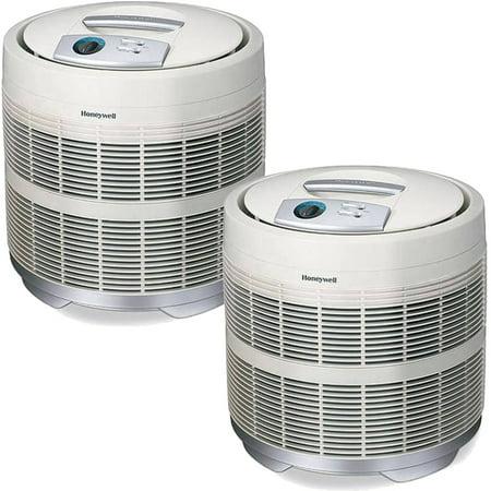 Honeywell True HEPA Air Purifier, 2