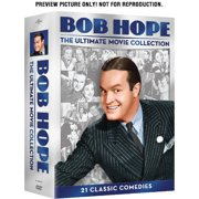 Bob Hope: The Ultimate Movie Collection by