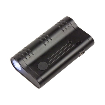 Cigarette Lighter Spy Recorder - SpygearGadgets® Pro Grade Voice Activated