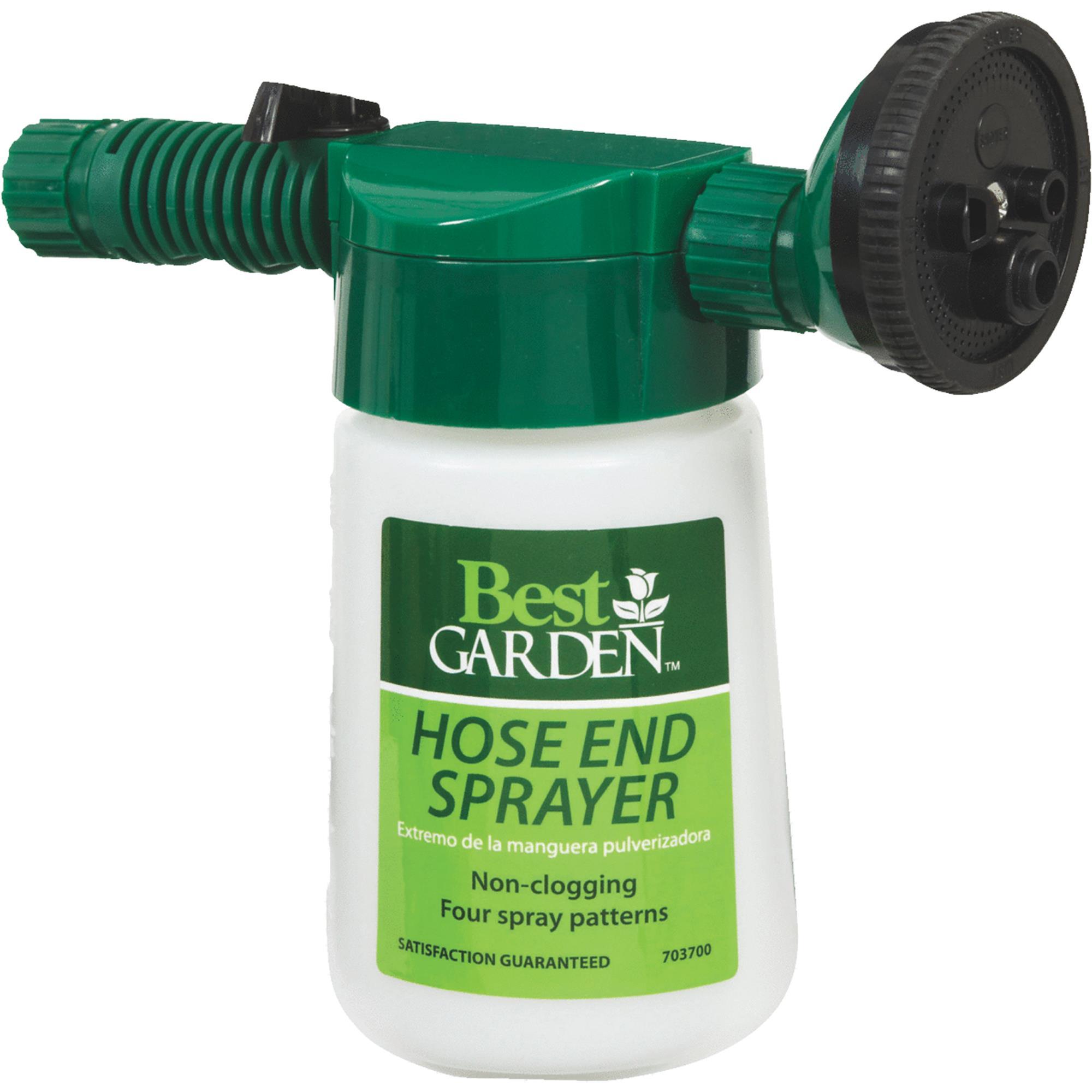 Best Garden Dry Hose End Sprayer by Do it Best Corp.