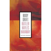 Body Drift - eBook