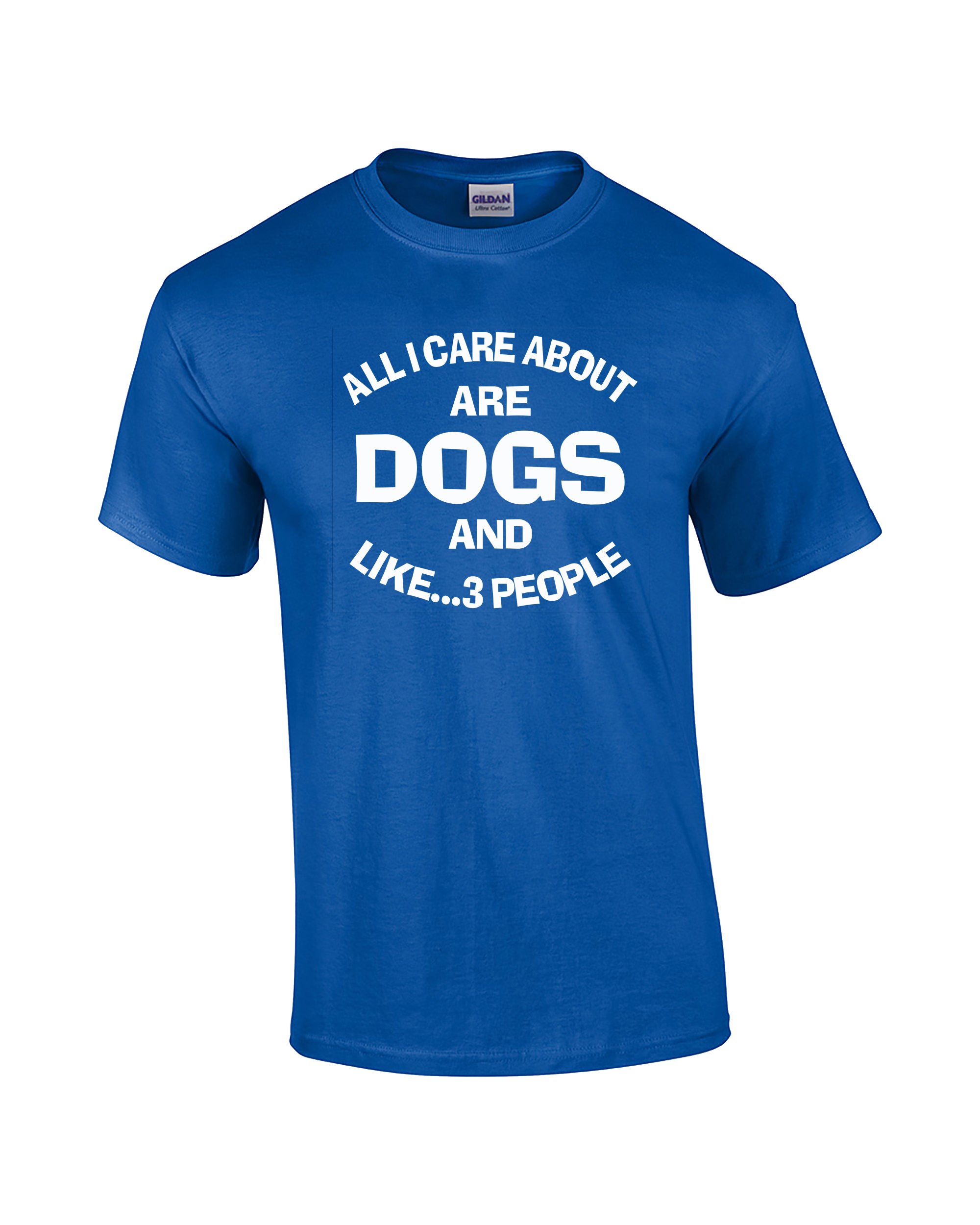 Funny The More I Learn About People The More I Like My Mule Long Sleeve T-Shirt