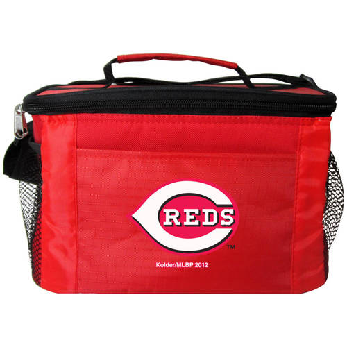 Cincinnati Reds 6-Pack Cooler Bag