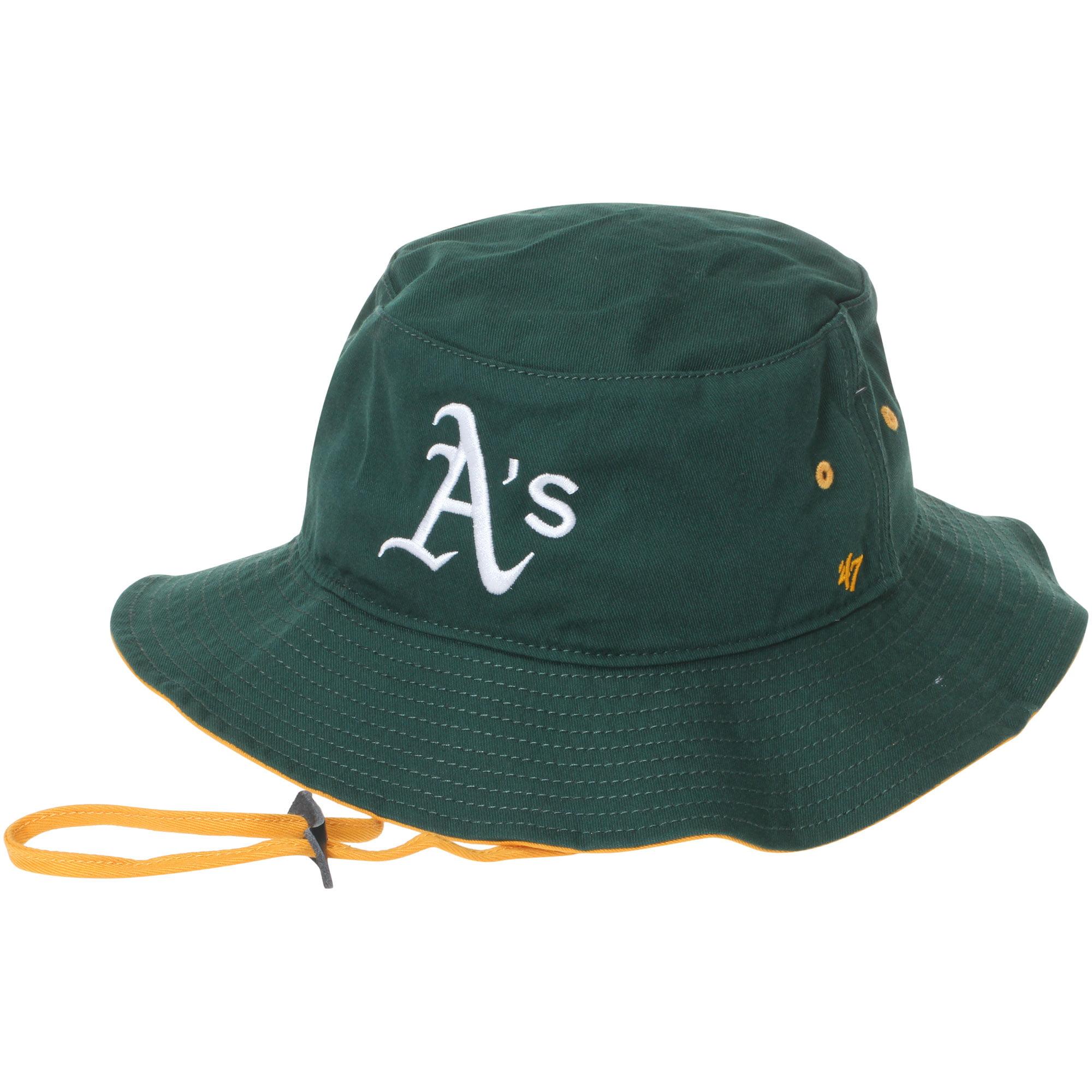 f794e426c0c3c ... sweden oakland athletics 47 kirby bucket hat green osfm f2727 5264a