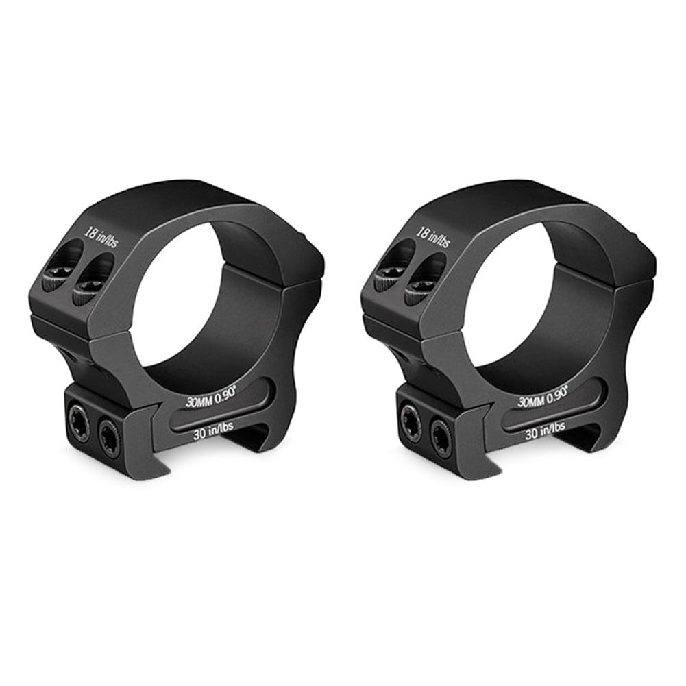 "VORTEX Pro Ring 30mm Low (0.90"") (PR30-L)"