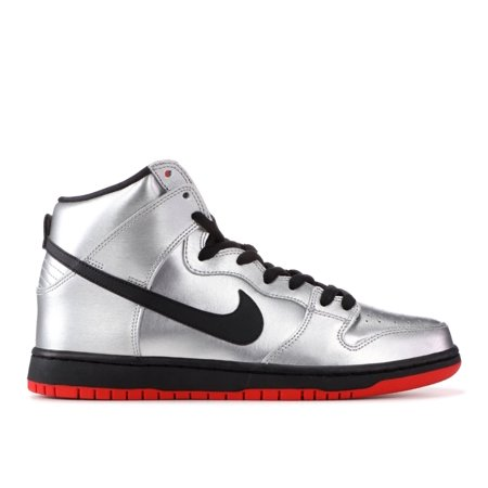 b9cf0ea37862 Nike - Men - Dunk High Pro Sb  Steel Reserve  - 305050-027 - Size ...
