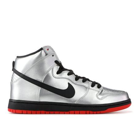 pretty nice 76cd6 17e30 Nike - Men - Dunk High Pro Sb 'Steel Reserve' - 305050-027 ...