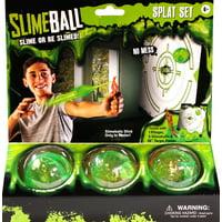 Slimeball Splat Set