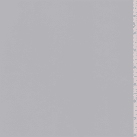 Light Grey Activewear, Fabric By the Yard