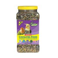 3-D Pet Products Premium Cockatiel Food, 4.5 lbs