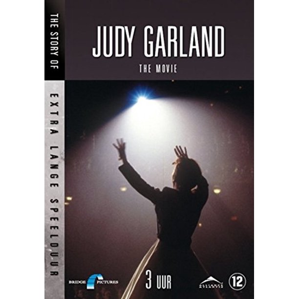 Life With Judy Garland Me And My Shadows Non Usa Format Pal Reg 2 Import Netherlands Walmart Com Walmart Com