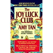 The Joy Luck Club, Amy Tan, 0804106304, Book, Acceptable