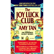 The Joy Luck Club, Amy Tan, 0804106304, Book, Acceptable