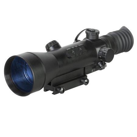 Atn Night Arrow4 Cgt Night Vision Rifle Scope